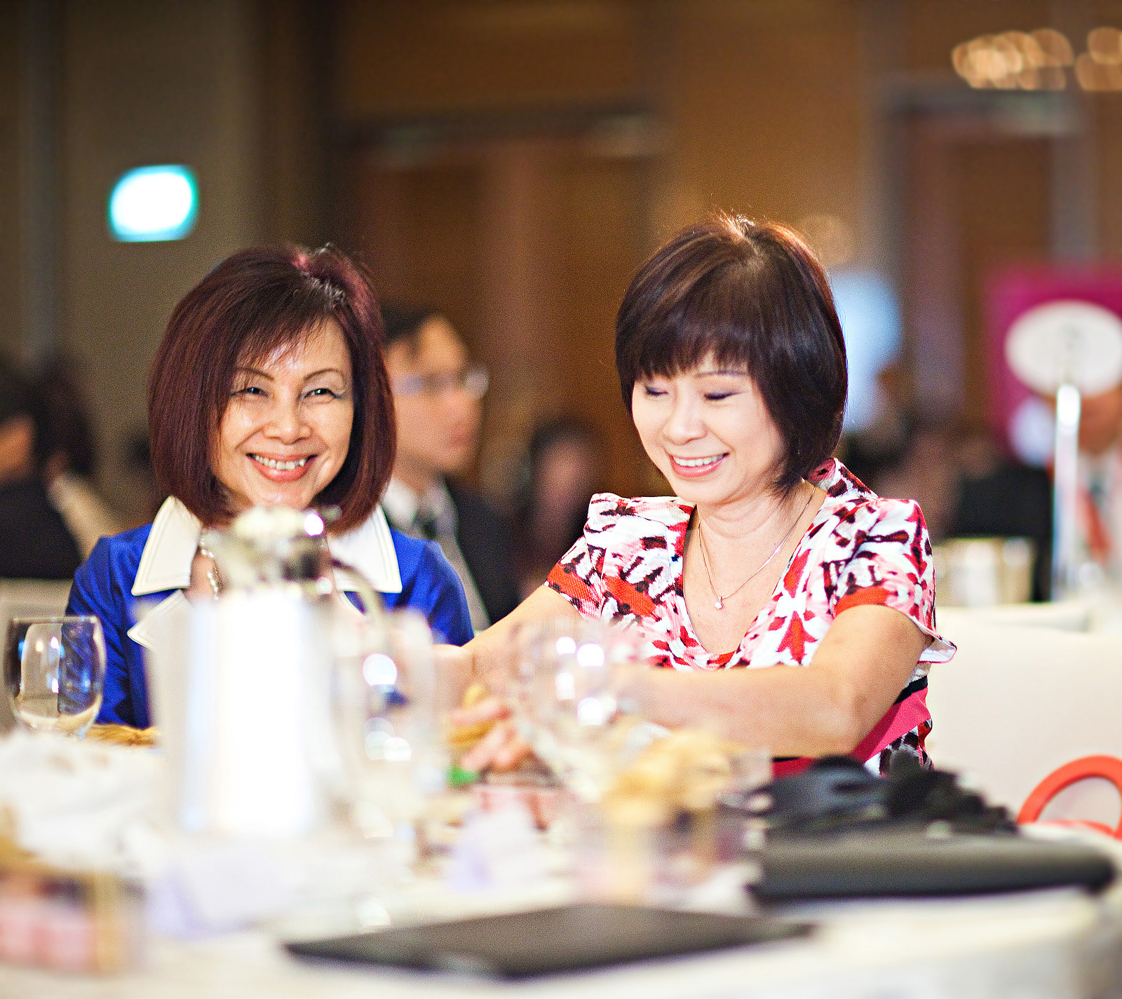 Event Photography, Corporate Photography by Halcyon Media