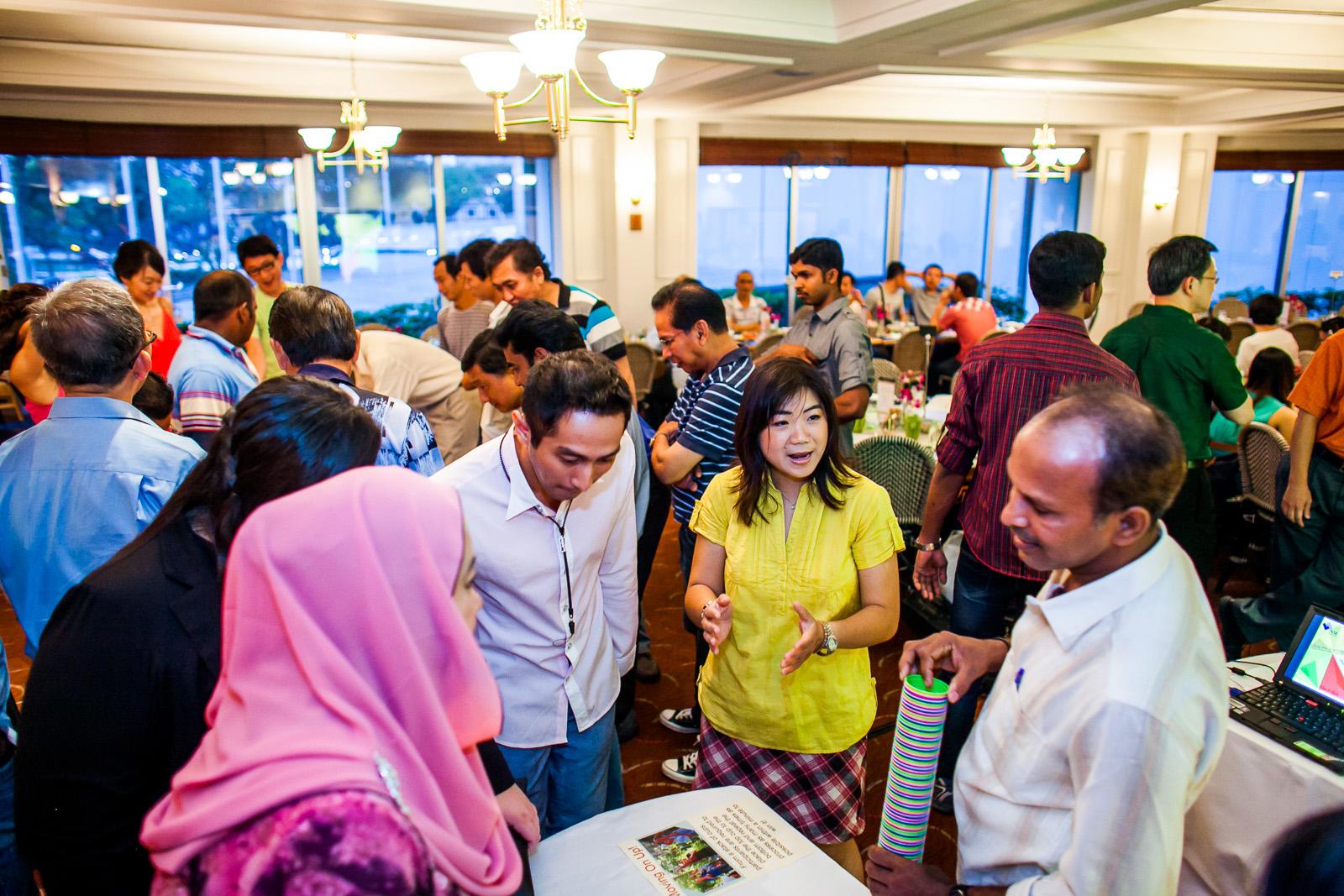 Event Photographer - Halcyon Media